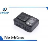 Buy cheap One Button Recording Security Body Cameras for Civilians with Night Vision from wholesalers
