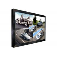 1920 X 1080 Widescreen Cctv Display Monitors , 32 Inch Hdmi Cctv Monitor  With BNC For Security Surveillance Manufactures