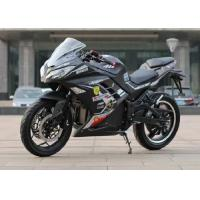 High Strength Frame Electric Motorcycle Racing CM150EB -8 Wing 3 Model Manufactures