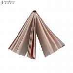 Agenda Wood Free Paper Custom Journal Printing Matte Finishing Full Color Manufactures