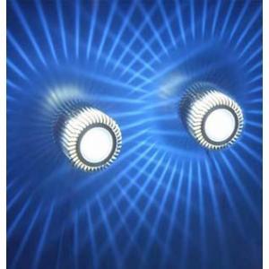 China 2W 220V led wall light on sale