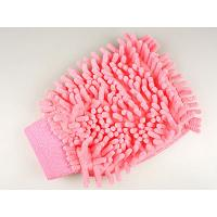 China microfiber/chenille car wash mitt on sale