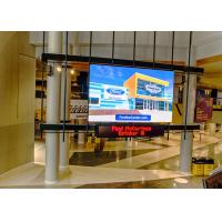 Quality P3 SMD2121 SMD1921 Ultra High Definition Indoor Outdoor Large LED Media Wall for sale