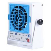 Buy cheap High Frequency AC Ionizing Air Blower , Light Weight Static Eliminator Blower from wholesalers