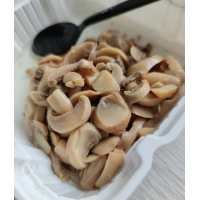 IFS 800g No Impurity Canned Pickled Mushrooms With Typical Taste Manufactures