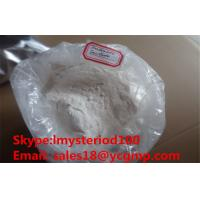 Legal Drolban Enanthate Anabolic Androgenic Steroids 472-61-145 Drostanolone Enanthate Manufactures
