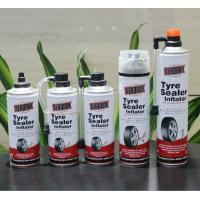 Tyre Sealer Inflator With Eco-friendly Formula 650ml Manufactures