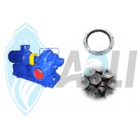 OEM Singel Stage Irrigation Booster Pump Double Suction Pump For Water Transport Manufactures