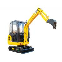 High Performance Hydraulic Crawler Excavator Homemade CT Series Closed Type Excavator Manufactures