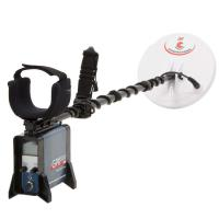 Long Rang Underground Metal Detector Digger Treasure Hunter Gold Scanner Gate ZA-GPX5000 Manufactures