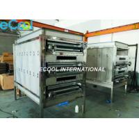 China Coling Coil for Energy Recovery Systems / Fin And Tube  Heat Exchanger on sale
