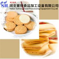 Food Making Machine Automatic Biscuit Bakery Machine from China Manufactures