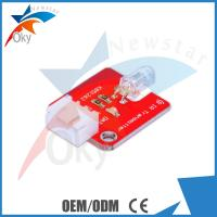 Infrared Transmitter Module for Arduino , 5V Infrared Emitting Diodes Manufactures