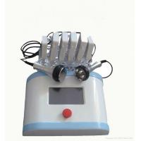 650nm Diode Laser Rf Cavitation Slimming Machine For Fat Dissolving Manufactures