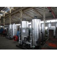 China High Pressure Natural Gas Dehydration Unit 25Mpa Working Pressure 1 Year Warranty on sale