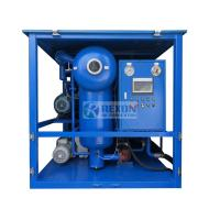 Raining Proof Type Strong Vacuum Dehydrating Electric Insulating Oil Purifier Manufactures