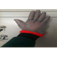 Stainless Steel Gloves With Metal Gloves For Cutting For Industrial Manufactures