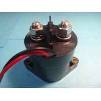 Withstand Large Current High Voltage DC Contactor Used in Any Harsh Environment Manufactures