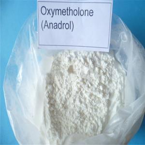 China Cut Cycle Oral Anabolic Steroids Powder Anadroxyl Oxymetholone 50 Mg on sale