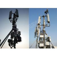 Buy cheap ±45° Polarized Sector Wireless Directional Antenna CDMA / GSM 16dBi 824~960MHz from wholesalers