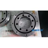 Buy cheap Crossed roller bearings XSU080188 thin section crossed bearings harmonic drive from wholesalers