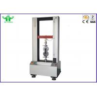Multifunction Tensile Testing Machine  0.001~1000mm/min AC 220V GB/T16491 Manufactures