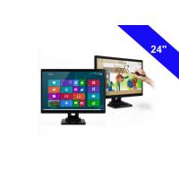 Commercial LCD Monitor Touch Screen Interactive Digital Advertising Display Manufactures