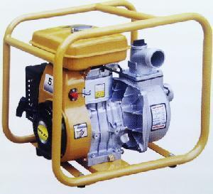 Engine Gasoline Water Pump (UQ-205)