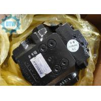 TM09VC Final Drive Assembly 14500160 14505081 For Volvo EC55 Excavator Manufactures