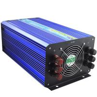 Quality Hanfong ZA5000W pure sine wave off grid solar Power inverter Competitive Price Professional 5000W Factory direct sale! for sale
