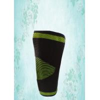 Good price ODM/OEM Sport Professional knitted knee Support /Strap /Brace/ Pad /protector knee pad Manufactures