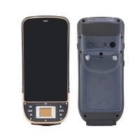 Biometric Fingerprint QR Code Mobile Computers Android Barcode scanners Manufactures