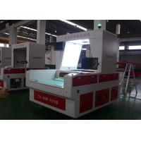 Industrial Camera Recognition Automatic Line Marking Machine Fast Speed 2500-5000 Pieces / H Manufactures