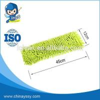 2015 Microfiber Easy Cleaning Clamp Mop Heads Refill ,Export Wholesale Mop Heads Manufactures