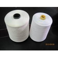 150d/2 Spun Polyester Embroidery Thread , 1000M 2000M 3000M Manufactures