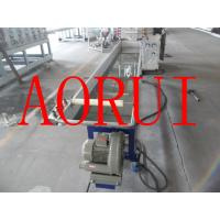 China PP Recycled Flakes Plastic Granules Machine For PE Wasted Pellet on sale