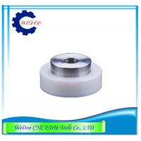 F419 Fanuc EDM Replacement Parts Stainless + Ceramic Feed Roller edm spare parts Manufactures