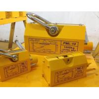 Permanent magnetic lifter Manufactures