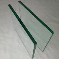 High quality 6.38mm 8.38mm10.38mm12.38mm plain laminated glass prices Manufactures