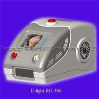 E-light (IPL+RF) beauty machine for hair remove Manufactures