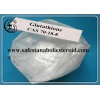 CAS 70-18-8 Oral Anabolic Steroids Glutathione strengthen the immunologic function Manufactures