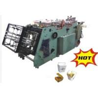 Noodle Box Machine (HBJ-D) Manufactures