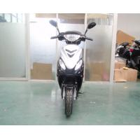 """2 Stroke 50cc Mini Scooter Max Speed 65 Km / H With 3.5 - 10"""" Iron Rim Manufactures"""
