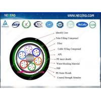direct buried optical fiber cable Manufactures