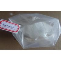 Buy cheap Effective Breast Cancer Cure Drug CAS 120511-73-1 Hormone Anastrozole Arimidex from wholesalers