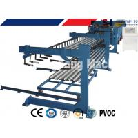 Professional Roof Tile Roll Forming Machine , Floor Decking Roll Forming Equipment Manufactures