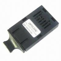 1 x 9 Transceiver Module with 155MB Data Rate and 80km Maximum Distance  Manufactures