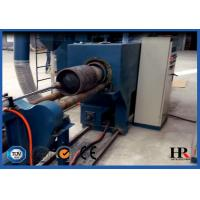 High Speed LPG Cylinder Production Line / Manufacturing Machinery Manufactures