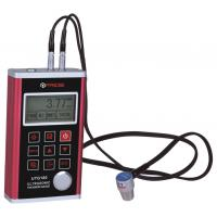 Single point and scan Work mode Ultrasonic Coating Thickness Gauge Manufactures