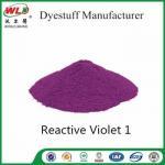 Professional Clothes Dyeing Permanent Vat brillant violet 2R C I Vat Violet 1 Manufactures